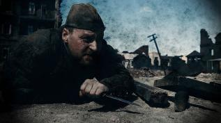 """Сталинград"" | Алексей Барабаш — на войне как на войне"