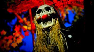 Хеллоуин | В поисках дьявола