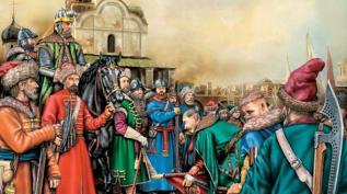 Великое княжество Литовское | Другая Русь