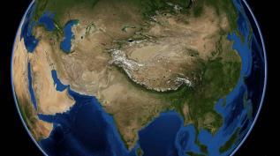 Лев Карлин   История и климат