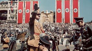 Особенности германского нацизма