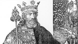 Король Артур: миф или человек?