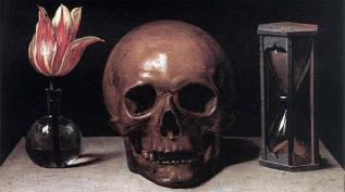 Валерий Губин   О жизни и смерти