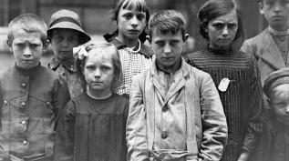 Заложники Первой мировой