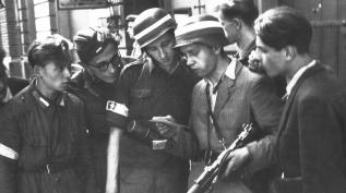 Варшавское восстание. Не смогли или не захотели помочь?