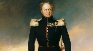 Заклятые друзья | Александр I и Наполеон