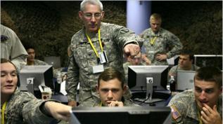 Информационные войска | Война байтов
