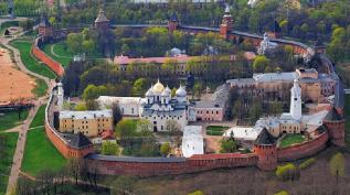 Господин Великий Новгород | Демократия по-древнерусски?