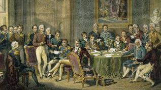 Венский конгресс | Новый мировой порядок