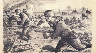 Крепкий «орешек» | Восточная Пруссия и Прибалтика