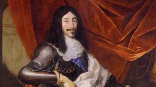 Людовик XIII | Тень кардинала?