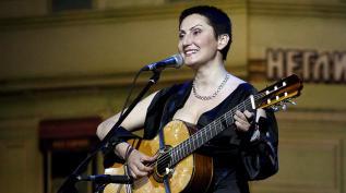 Наталья Кучер | Музыка встреч