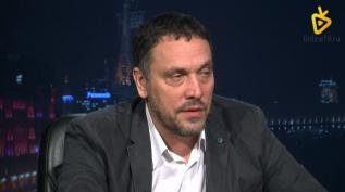 Максим Шевченко | Вокруг России