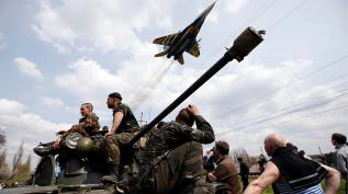 """Постсоветские конфликты и """"гибридная война"""" на Украине"""