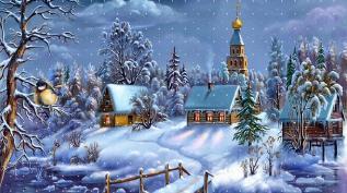 Виртуозы Москвы | Репетиция к Новому году