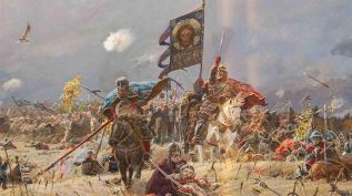 Военная униформа | От древности до новейшего времени