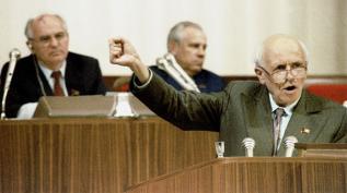 Интеллигенция в СССР   Ум, честь и совесть?