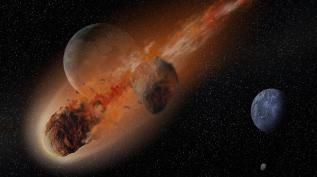 Вся правда о... метеоритах