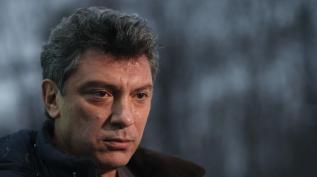 Вспоминаем Бориса Немцова