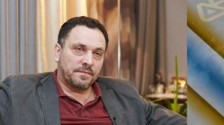 Максим Шевченко | Они не хотят в Украину...