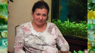 Маргарита Лянге | Национальный акцент