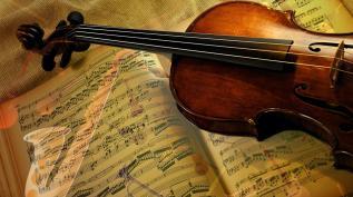 Большая симфония | Р. Штраус, Бриттен, Сибелиус