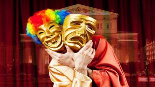 Поступить в театральный   Негосударственный ВУЗ как шанс на мечту?
