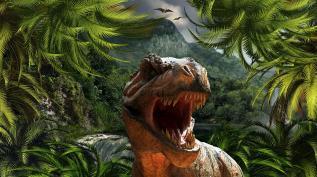 Вся правда о... Динозаврах с Владимиром Алифановым