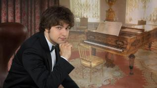 Лукас Генюшас | Лауреат II премии конкурса Чайковского