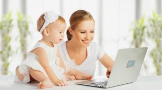Елена Спиркина | Материнство: счастье или бремя?