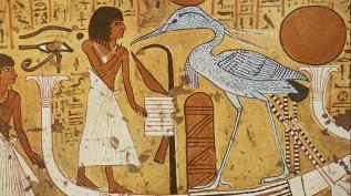 Виктор Солкин | Древний Египет: Люди и Боги