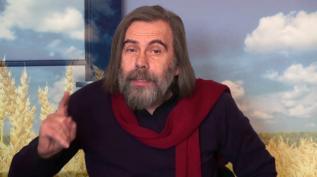 Михаил Погребинский | Взгляд из Киева