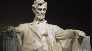 Авраам Линкольн   Раб свободы