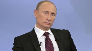 Александр Барсенков | Мифы про Путина
