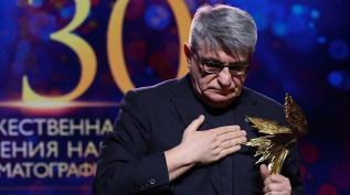 Ника-2017   Интервью Александра Сокурова