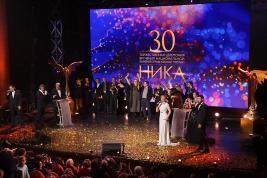 НИКА-2017 | За кулисами церемонии