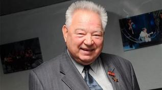 Памяти космонавта Георгия Гречко