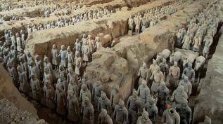 Китайская вертикаль: Наследники терракотовой армии
