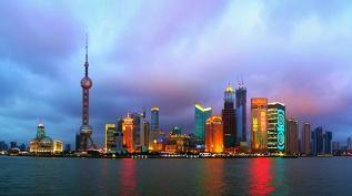 Китайская вертикаль: Скромная сверхдержава