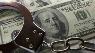 Коррупция в России: Воровали и будут воровать?
