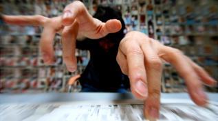 Мы все под колпаком | Анонимность в сети Интернет