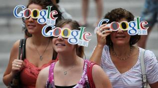 Мир сквозь Google-очки?