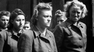 Эльза Кох и другие | Женщины в концлагерях Рейха