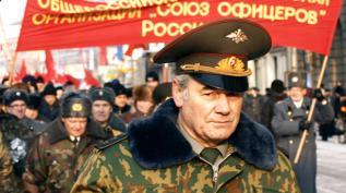 Леонид Ивашов | Бывших генералов не бывает