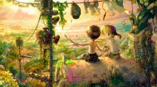 Детское время | Евгения Добровольская + Андерсен