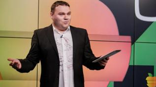 Александр Плющев | Дружелюбный Интернет
