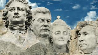 Андрей Зубов | Исторические герои нации
