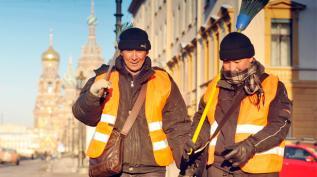 Чужие Вывезем мигрантов за пределы Москвы?