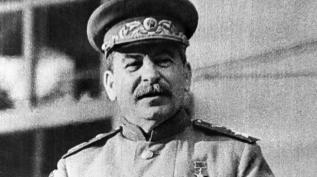 Сталин жил. Сталин жив. Сталин будет жить?