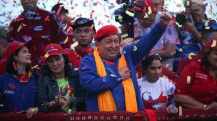 Уго Чавес | Воплощение духа Латинской Америки